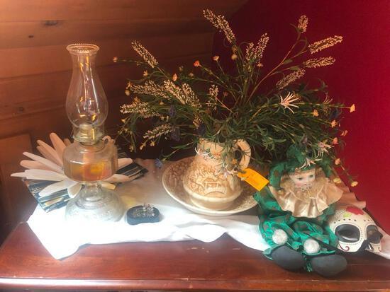 Asst. Decoratives