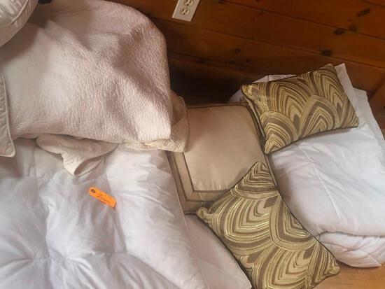 Asst. Bedding
