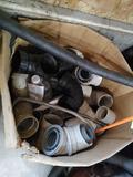 Asst. PVC Fittings