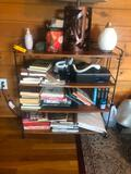 (2) Wrought Iron Stands