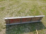 7' Lynn Scaffold Plank