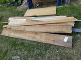Asst. Lumber & Drip Edge