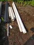 Asst. PVC Pipe