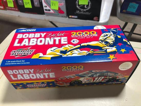 Bobby Labonte #18 Interstate Batteries MLB All-Star 2000 Grand Prix