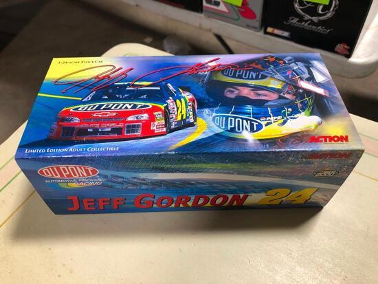 Jeff Gordon #24 DuPont 2000 Monte Carlo
