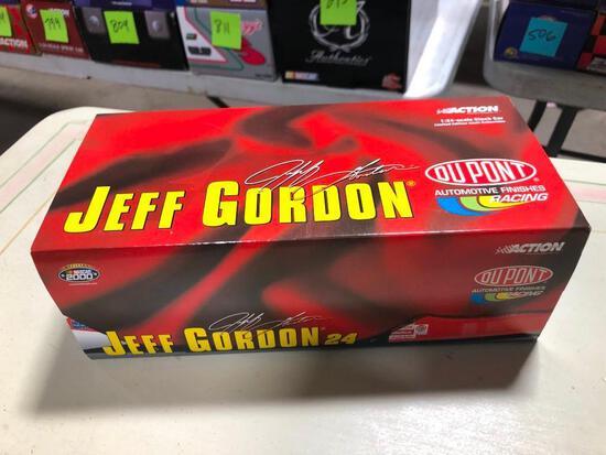 Jeff Gordon #24 DuPont Charlotte May 2000 Monte Carlo