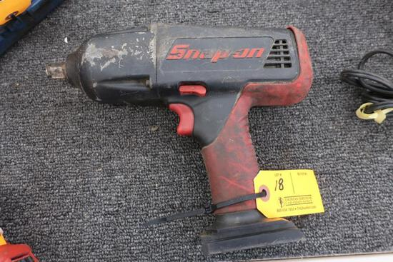 """Snap-On 1/2"""" Impact Wrench"""