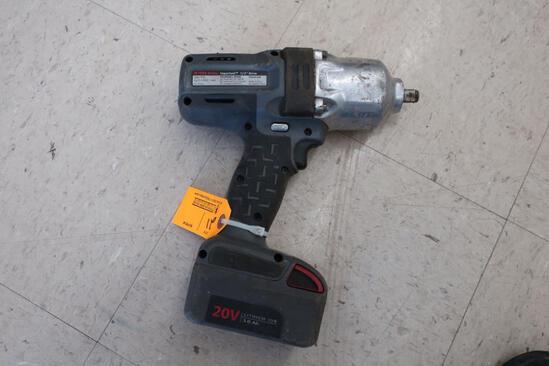 "Ingersoll Rand 1/2"" Drive Impact Tool"