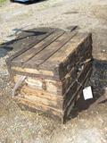Retro-Fitted Steamer 2-Head Jockey Box