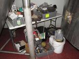 Asst. Fasteners, Electrical & Plumbing Supplies