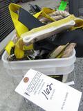 ANSI/OSHA Fall Protection Kit