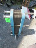 Heat Plate Exchanger 25