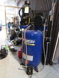Campbell Hausfeld 80 gal Air Compressor