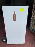 Upright General Electric Freezer