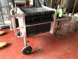 2006 Spadoni Orvieto SS Filter Press