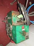 Electro-Steam Electric Boiler