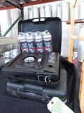 (4) Portable Butane Ranges
