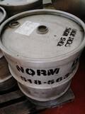 45 Gallon Grade Dark Wood Fired Maple Syrup