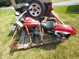 1995 Harley Davidson Sportster