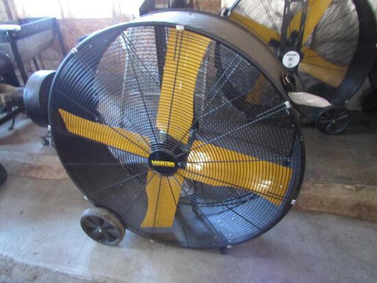 Master Model MAC-42-BDF Barrel Fan