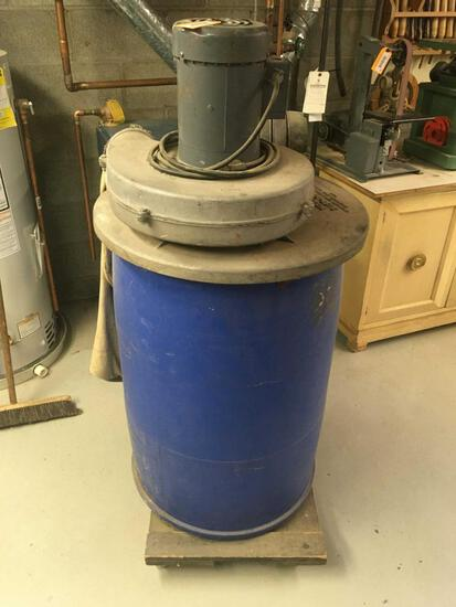 Dust-Master Dust Collector