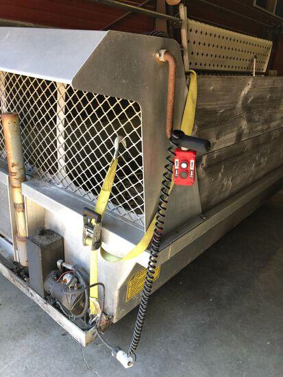 Truck Craft Aluminum Dump Body For Full Size Pick Up