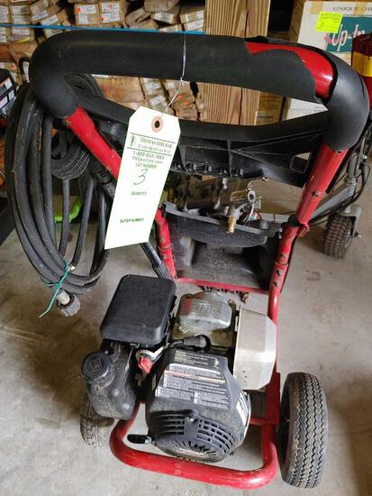 Excell Pressure Washer