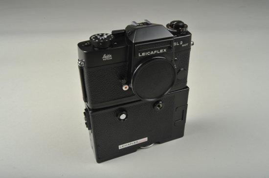Leicaflex SL2 Mot