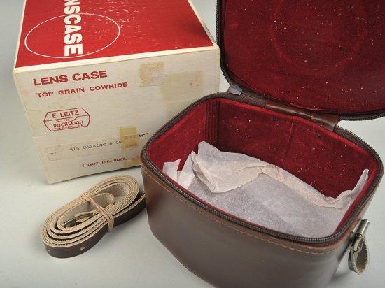 E. Leitz Case 98281
