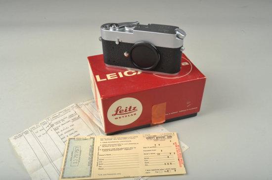 Liliane DeCock Leica MDa