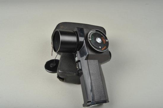 Liliane DeCock Honeywell Pentax Spotmeter
