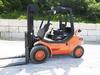 Linde H45D02 Forklift