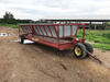 Meyer Feeder Wagon