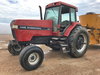 Case 7140 Int Tractor