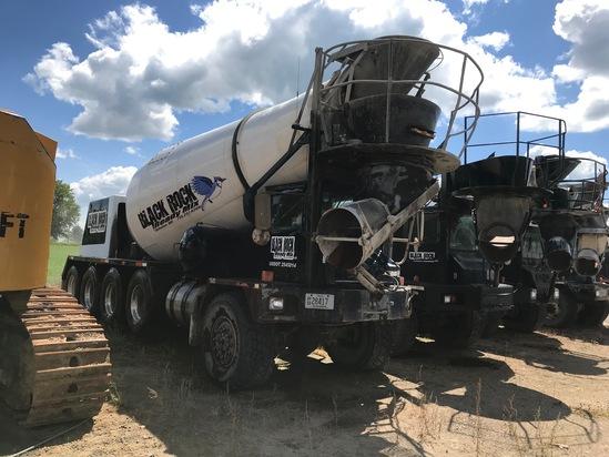 """1993 Advance Cement Truck """"3"""""""
