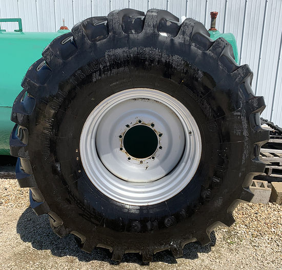 Firestone Combine Tire