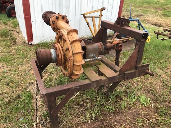 Berkley 3pt Pump