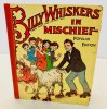 Billy Whiskers in Mischief (c.1890) Illustrated