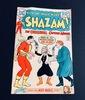 "SHAZAM!  Vol 2  #10  Feb/1974  ""Invasion of the Salad Men"" COMIC BOOK"