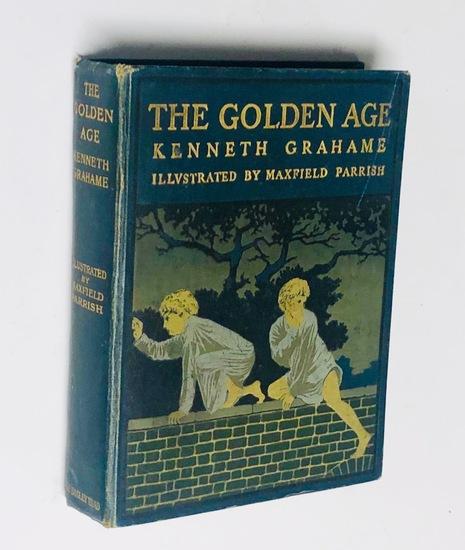 Antique & Vintage Books #277