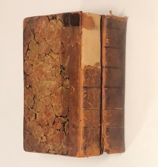 Commentaries of the Law of England 1799 & 1800 by William Blackstone