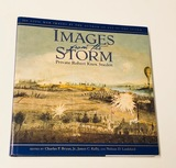 Images from the Storm - CIVIL WAR ART (2001)