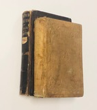 Youth History of the GREAT CIVIL WAR (1867) & History of the FRENCH REVOLUTION (1849)