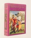 WONDER BOOK by Nathaniel Hawthorne (1928)