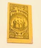 SCARCE GEN. TOM THUMB'S Three Years' Tour Around the World (1872)