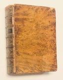 RARE Thomae Sydenham EARLY MEDICAL BOOK (1749)