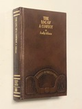 The Log of a Cowboy - A Narrative of the Old Trail Days - CLASSICS OF THE OLD WEST EDITION