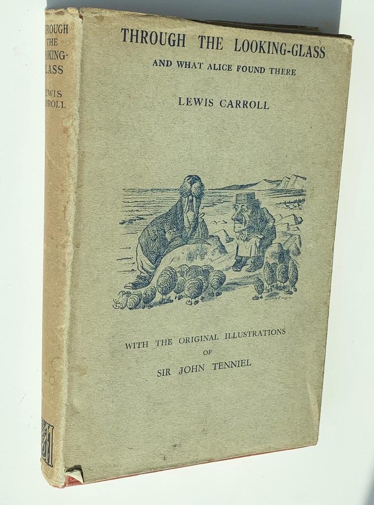 Antique & Vintage Books #289 Thursday Edition