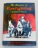 Romance of FIREFIGHTING by Robert S. Holzman (1956)