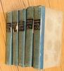 RARE The Christian Disciple Newspaper (1822-1823) FIVE VOLUMES